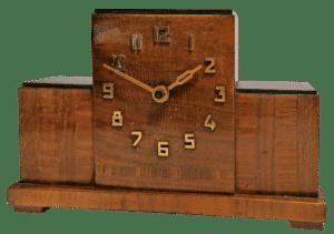 Deco Schreibtisch-Uhr