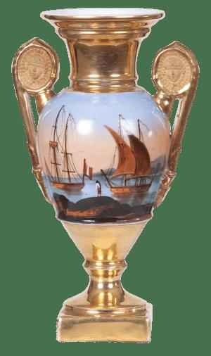 Empire-Vase