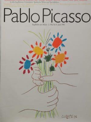 Pablo PICASSO, 1881 – 1973